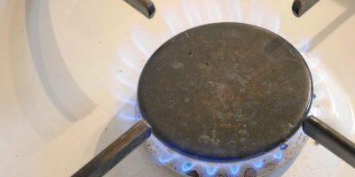 Installation de gaz